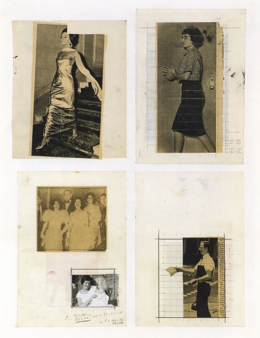 gerhard richter, atlas, photography, archive, painting