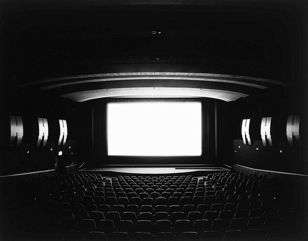 hiroshi sugimoto, theaters