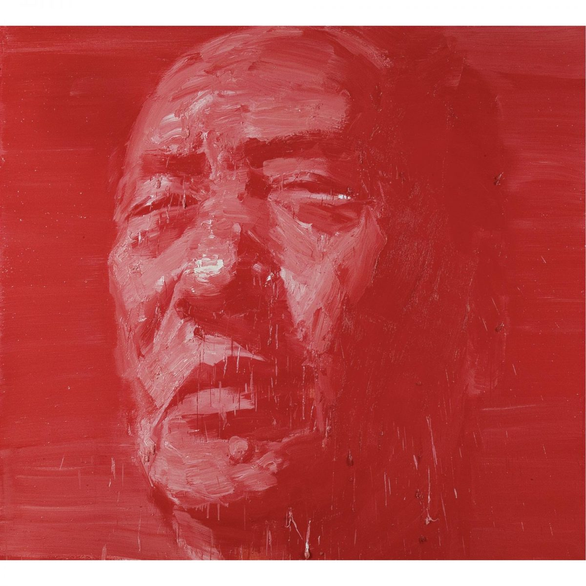 yan-pei-ming, mao, artiste-peintre, art-contemporain, galerie-thaddaeus-ropac, exposition