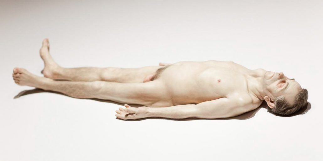 Ron Mueck,