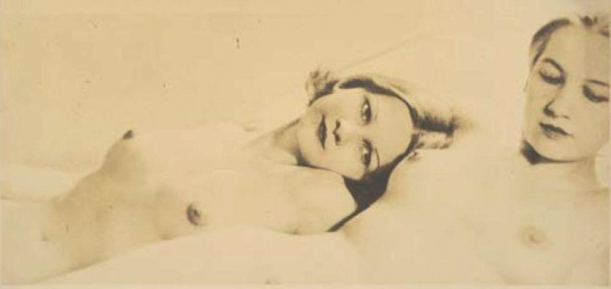 laure albin guillot, photographie