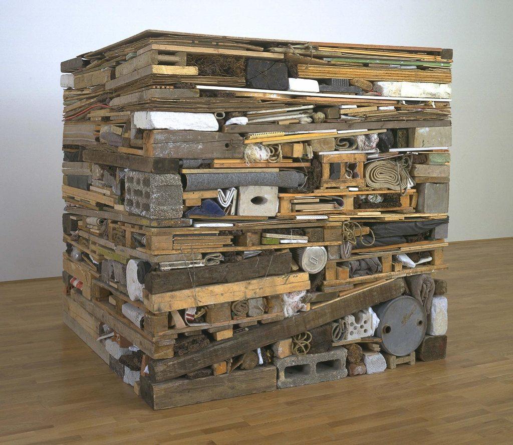 tony-cragg, sculpture, neo-dada