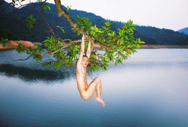 ren-hang, photography, china, nude, sexualité, arles, rencontres-arles
