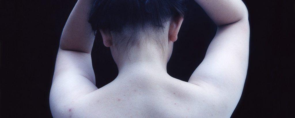 carla van de puttelaar, nude, portrait, photography, art-contemporain, cranach