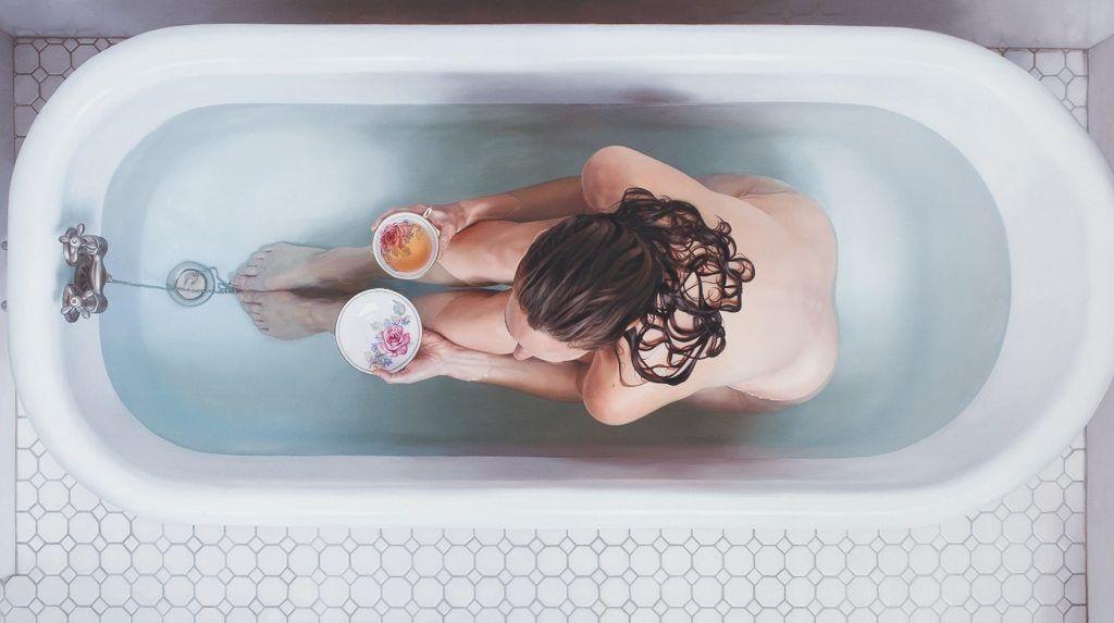 lee-price, complusion, hyperrealisme, artiste-peintre, painting, art-contemporain, photography