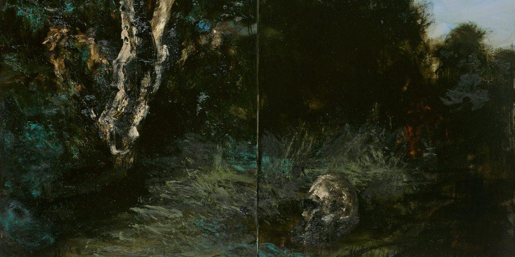ronan-barrot, claude-bernard, peinture, art-contemporain, gustave-courbet, realisme.612