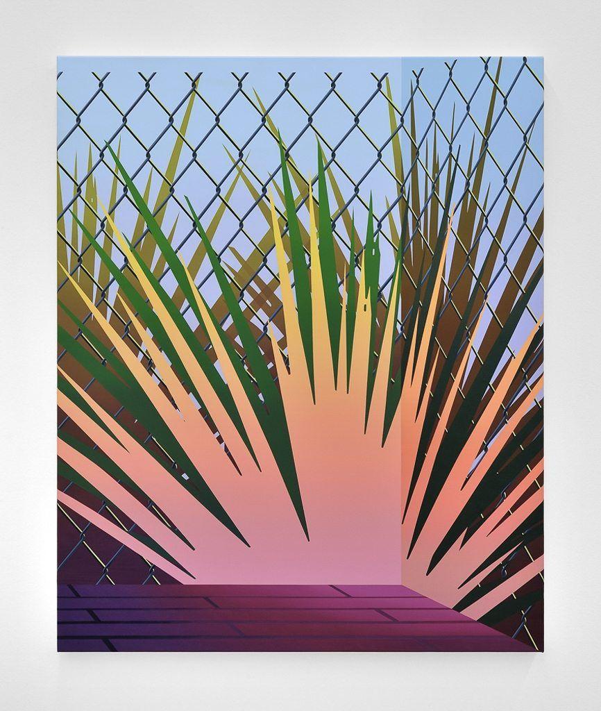 amelie-bertrand, galerie-semiose, exposition, paris, figuration-narrative, pop-art