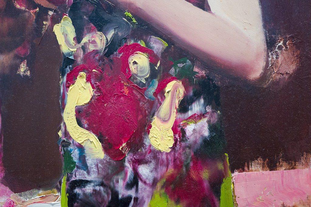 adrian ghenie, centre-georges-pompidou, paris, artiste-peintre