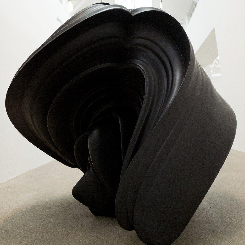 tony cragg, thaddaeus-ropac, solo-show, sculpture, 2016, paris, france