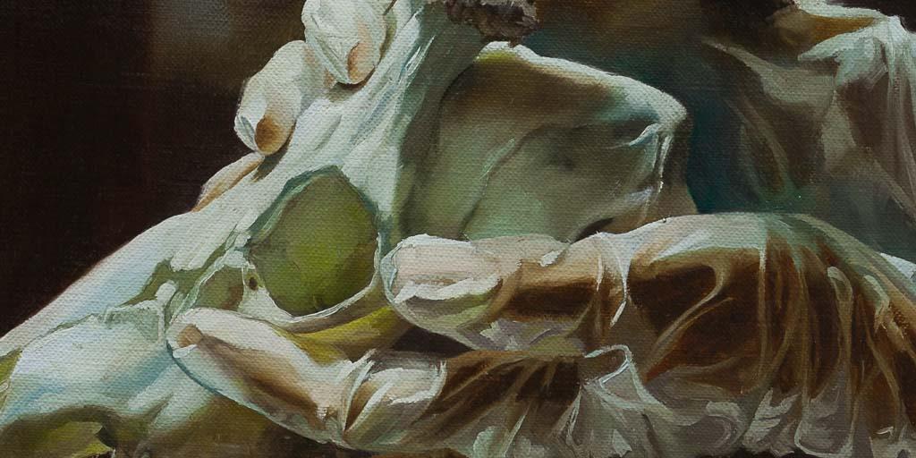 markus-akesson,painting,galerie-da-end,art-contemporain,art-exhibition,surrealism,animal