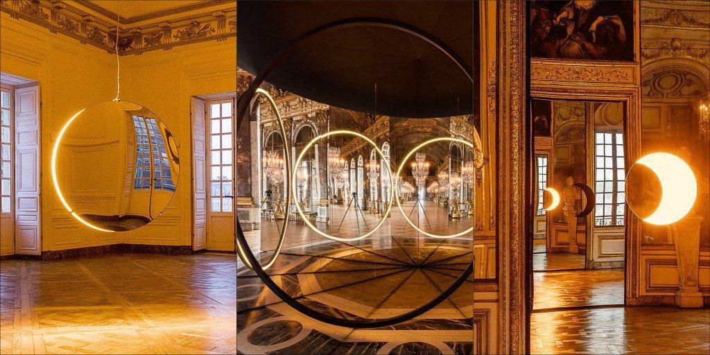 olafur eliasson,eliasson,versailles,installation,2016,contemporary-art