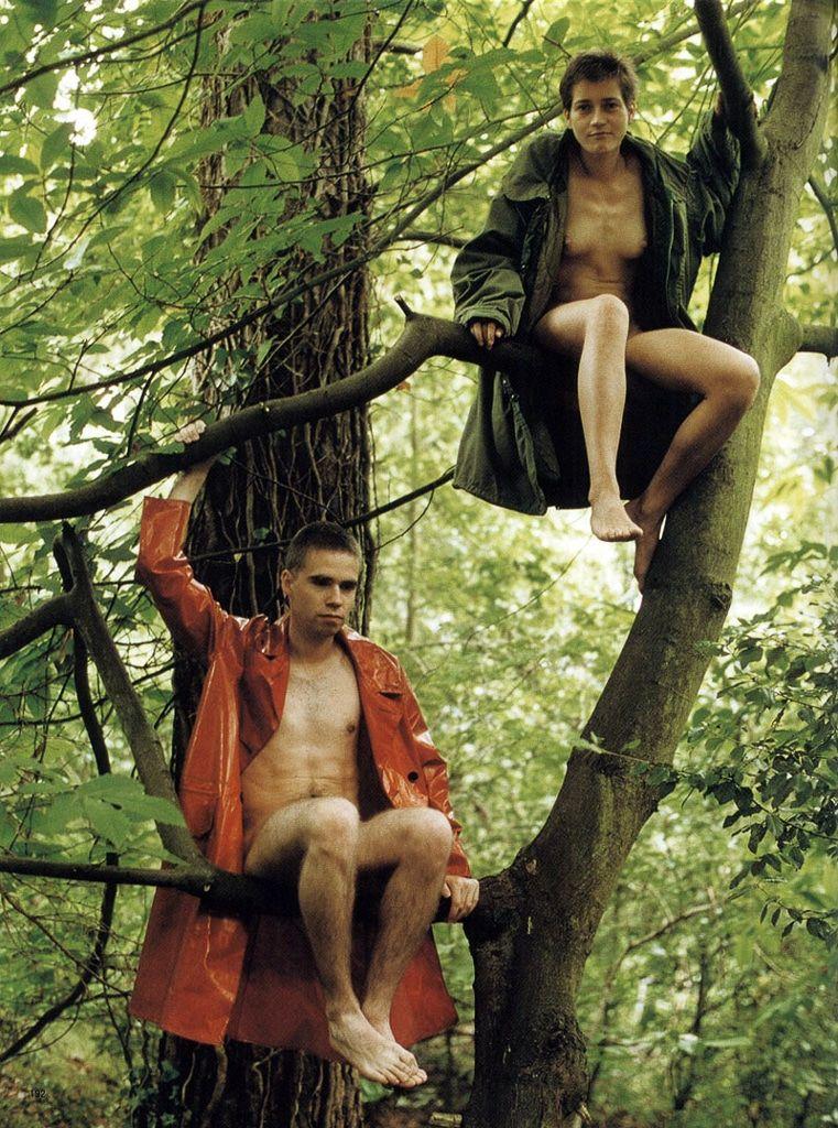 wolfgang tillmans, photography, fondation beyeler, techno, nude, concord