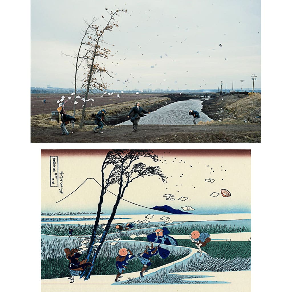 jeff-wall,-hokusai