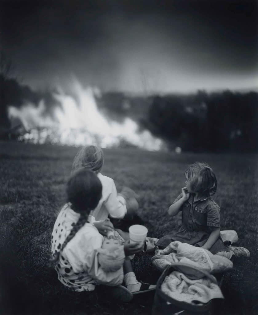 sally-mann,photography,christies,auction,collodion,pictorialism