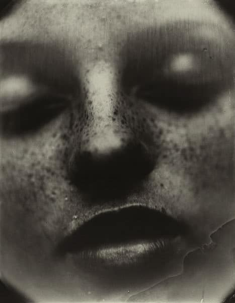 sally-mann,photography,faces,collodion,pictorialism,virginia