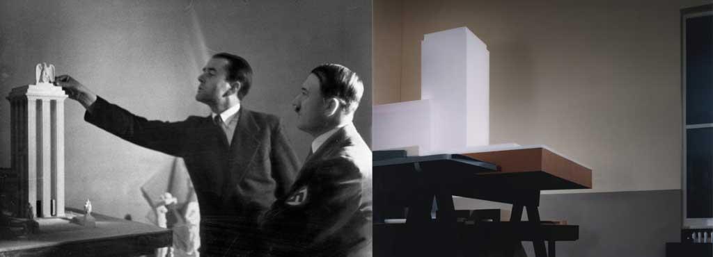 thomas-demand,photography,photographie-objective,nouvelle-objectivité,Neue-Sachlichkeit,speer,model,pavillon-allemand