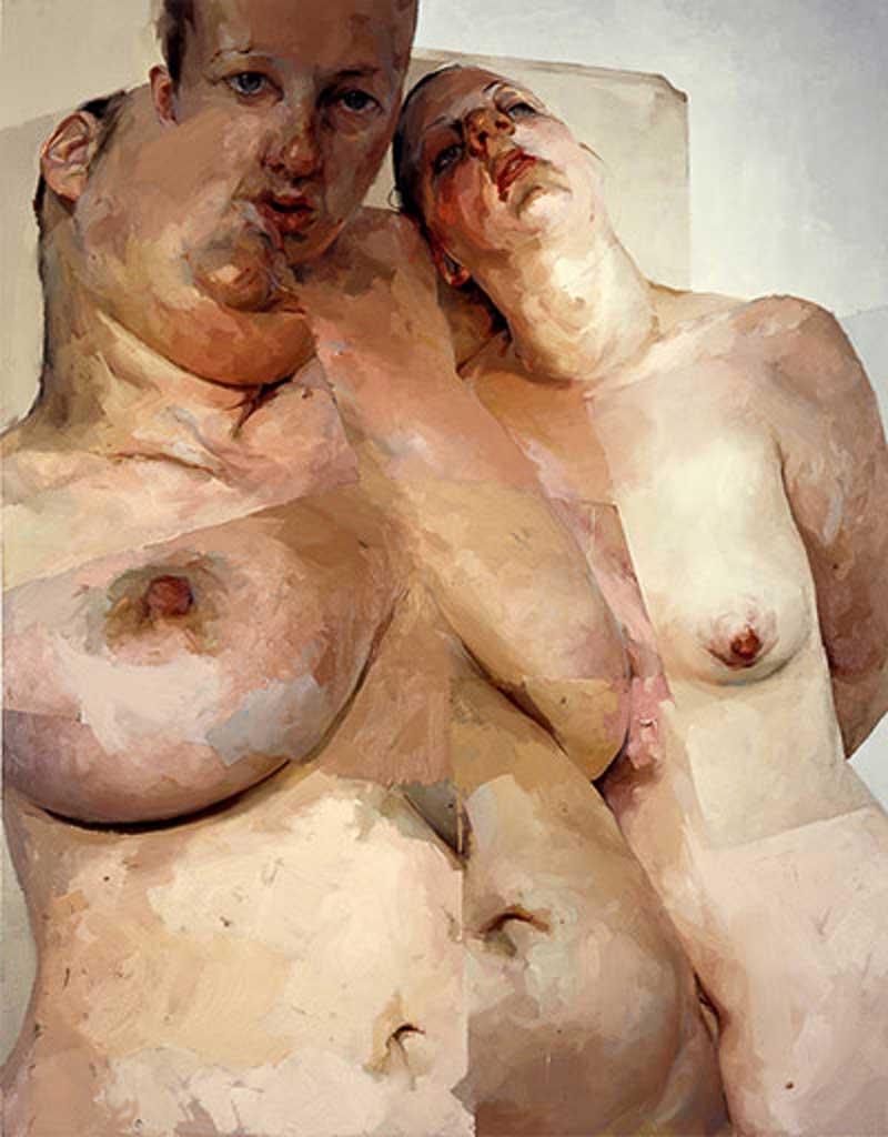 jenny-saville_nude_flesh_yba_young-british-artists