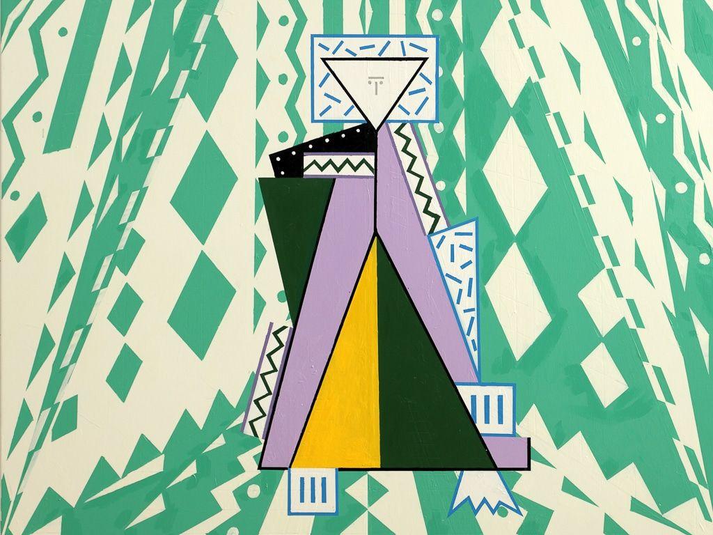 farah-atassi-painting-cubism-exhibition-solo-show-art-contemporary-art-xippas-paris-france-2016-art-gallery-labyrinthe-ornamental