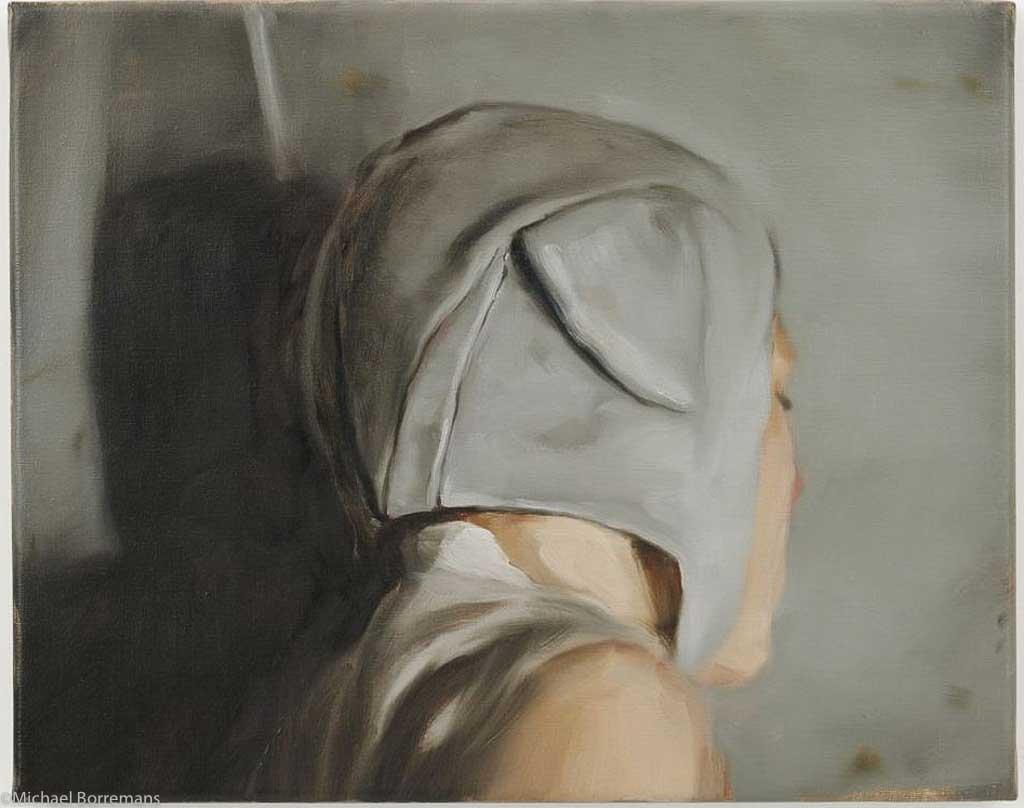 michael-borremans_peinture_belgium