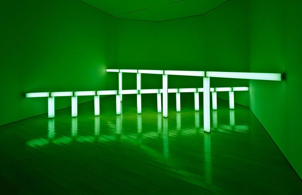 dan-flavin_greens-crossing-greens_minimal-art
