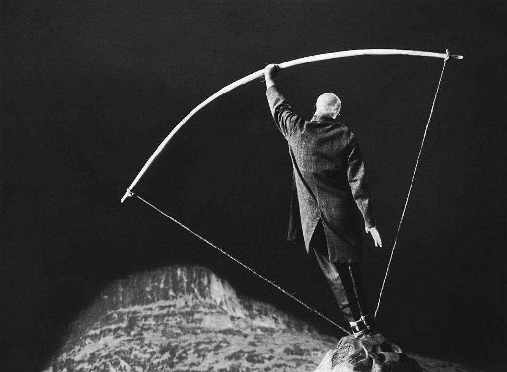 Gilbert Garcin, photography